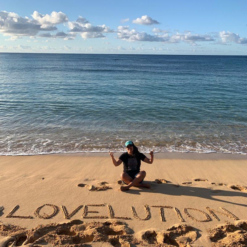 Lovelution in Kauai